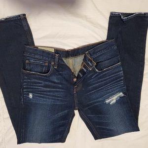 Men's Authentic HOLLISTER Jeans 31 x 34 NWOT